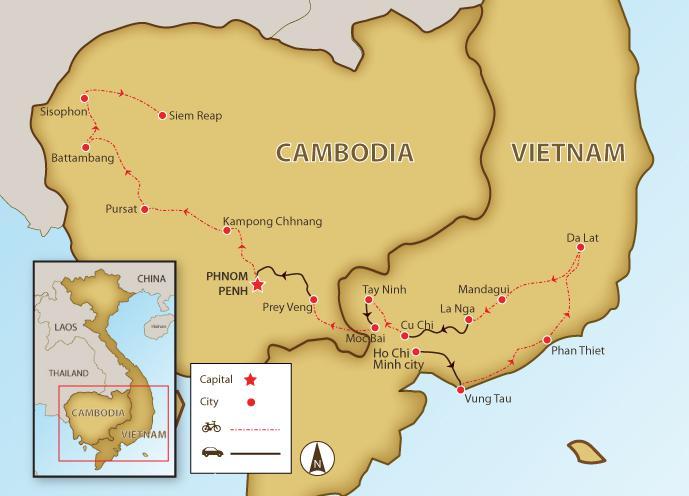 vietnam_cambodia-map